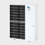 取扱商品-電化製品、空調機器-エアコン室外